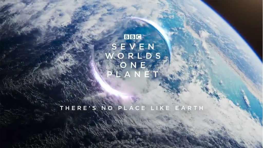 seven worlds, one planet dokumentär