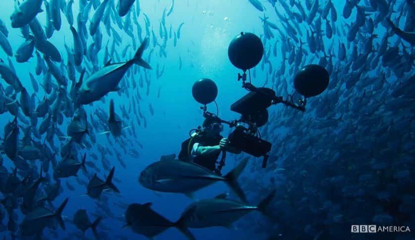 the blue planet dokumentär