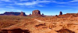 världens största öken